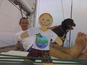 Marc Stanley Walmesley the Dog