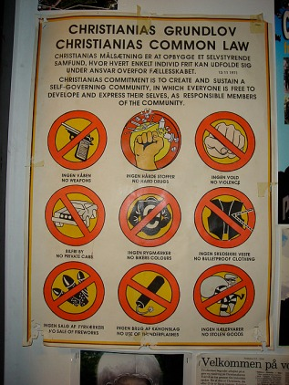 Christiania Law